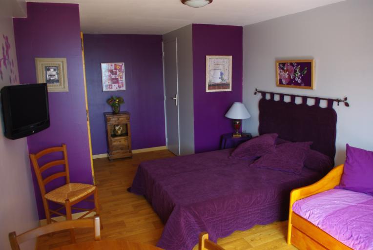 Chambre Beige Et Prune – Chaios.com